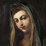 Female Saint [Manner of]