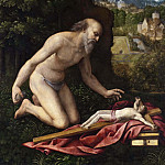 Georg Pauli - St. Jerome