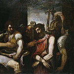Peter Danckerts de Rij - Christ before Pilate