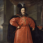 Johan II Kasimir , King of Poland
