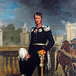 Franz Kruger - Frederick William III, King of Prussia