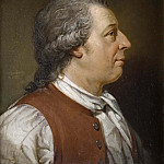 Gustaf Wilhelm Palm - Karl Mikael Bellman (1740-1795) [After]