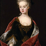 Guido Reni - Maria Leszczynska, Queen of France