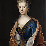 Lauritz Anderson Ring - Anna Leszczynska (1699-1717), Princess of Poland