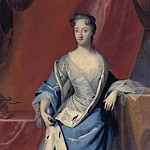 Roelandt Jacobsz Savery - Ulrika Eleonora the younger
