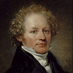 Lorens Pasch the Younger - Per Daniel Amadeus Atterbom (1790-1855)