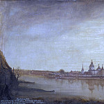 Gustaf Wilhelm Palm - Gripsholm Castle [Attributed]