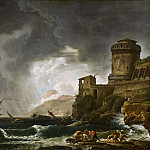 Richard Sylvius - A Shipwreck