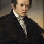 Julius Paulsen - Karl August Nicander (1799-1839)