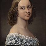 Roelandt Jacobsz Savery - Jenny Lind (1820-1887) [After]