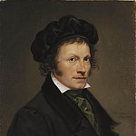 Axel Sparre - The German Artist Franz Riepenhausen