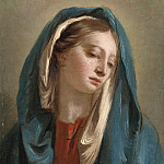 Giovanni Battista Tiepolo - MARY MAGDALENE