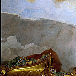 Course of the Chariot of the Sun , Giovanni Battista Tiepolo
