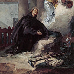 Saint Paschal Baylon, Giovanni Battista Tiepolo