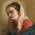 MARY MAGDALENE, Giovanni Battista Tiepolo