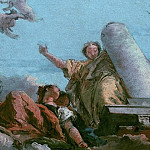 Giovanni Battista Tiepolo - Allegory of Peace