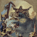 Martyrdom of Saint Clement, Giovanni Battista Tiepolo