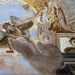 Wind Gods, Giovanni Battista Tiepolo