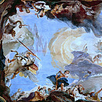 Giovanni Battista Tiepolo - The force of eloquence