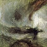 Joseph Mallord William Turner - Turner_Joseph_Mallord_William_Snow_Storm_Steam_Boat_off_a_Harbour-s_Mouth