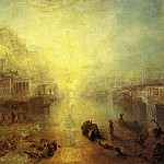 Joseph Mallord William Turner - Turner_Joseph_Mallord_William_Ancient_Italy_Ovid_Banished_from_Rome