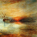 Joseph Mallord William Turner - Turner_Joseph_Mallord_William_Fort_Vimieux