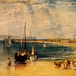 Joseph Mallord William Turner - Turner_Joseph_Mallord_William_Weymouth_Dorsetshire