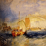 Joseph Mallord William Turner - Turner_Joseph_Mallord_William_Dover_Castle