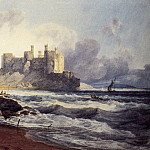 Joseph Mallord William Turner - Turner_Joseph_Mallord_William_Conway_Castle