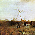 Joseph Mallord William Turner - Turner_Joseph_Mallord_William_Frosty_Morning