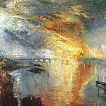Джозеф Уильям Мэллорд Тёрнер - Turner_Joseph_The_Burning_of_the_Houses_of_Parliament