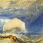 Joseph Mallord William Turner - Turner_Joseph_Mallord_William_The_Bass_Rock