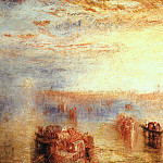 Joseph Mallord William Turner - Turner_Joseph_Approach_to_Venice_1843