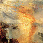 Joseph Mallord William Turner - Turner_Joseph_Mallord_William_The_burning_of_the_house_of_Lords_and_commons