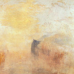 Joseph Mallord William Turner - #29176