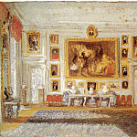 Joseph Mallord William Turner - Turner_Joseph_Mallord_William_Petworth_the_Drawing_room