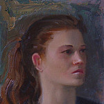 Timothy C Tyler - Tyler_Timothy_Valerie_class_demo_colour_sketch
