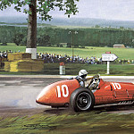 Michael Turner - Cmamtcl 011 1951 gigi villorese third in the french gp