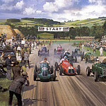 Майкл Тернер - Cmamtcl 014 1948 goodwood trophy
