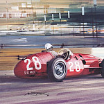 Michael Turner - Cmamtmon 017 1956 mosss first monaco win