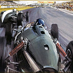 Michael Turner - CorsaScan 015 Backside Graham Hill 1960