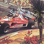 Michael Turner - Cmamtmon 038 1976 lauda doubles up