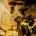 Tintoretto (Jacopo Robusti) - The_Stealing_of_the_Dead_Body_of_St_Mark_WGA
