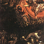 Tintoretto (Jacopo Robusti) - Tintoretto_The_Prayer_in_the_Garden