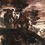 Tintoretto (Jacopo Robusti) - Tintoretto_The_Miracle_of_the_Loaves_and_Fishes