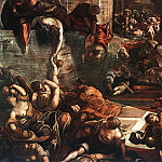 Tintoretto (Jacopo Robusti) - Tintoretto_The_Slaughter_of_the_Innocents