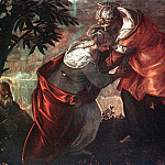 Tintoretto (Jacopo Robusti) - Tintoretto_The_Visitation