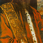 Tintoretto (Jacopo Robusti) - Portrait of Vincenzo Morosini, c.1580, 84.5x51.5