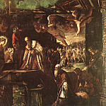 Tintoretto (Jacopo Robusti) - Tintoretto_Adoration_of_the_Magi