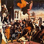 Tintoretto (Jacopo Robusti) - The_Miracle_of_St_Mark_Freeing_the_Slave_WGA